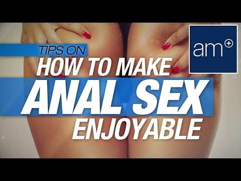 Xxx Mp4 Make ANAL SEX More Enjoyable For Her 3gp Sex