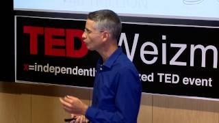 A sixth sense for understanding our cells | Ron Milo | TEDxWeizmannInstitute