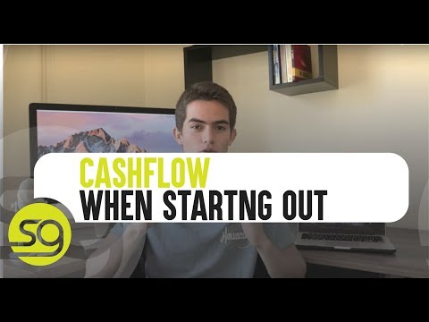 Handling Cash Flow When Starting Your E-Commerce Business | #53