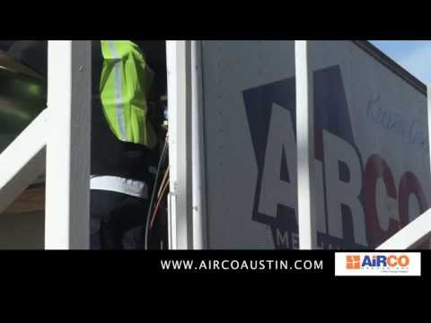 Airco Mechanical: Serving the Commercial Community