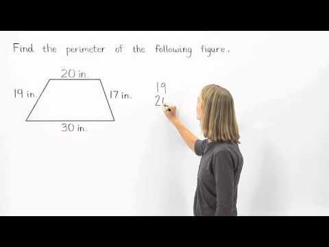Perimeter | MathHelp.com