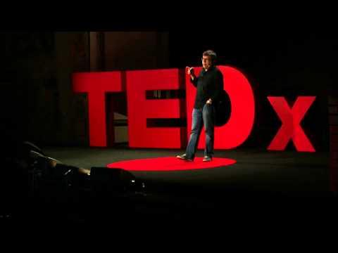The importance of being low-key: Kirils Kobrins at TEDxRiga