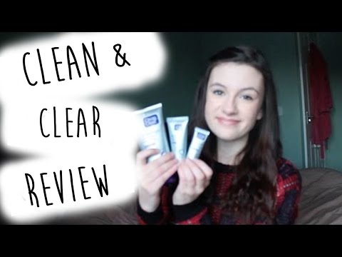 Clean and Clear Advantage Spot Control Range Review! ♡