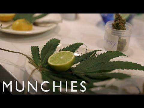 Crossfaded on Cannabis Cocktails: BONG APPÉTIT