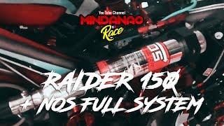Yoshimura TMR-MJN28 For Suzuki Raider 150 - The Most Popular High
