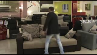 Consejos para elegir un sofá cama, tipos y calidades (  libro,clic-clac, apertura fácil, italiano)
