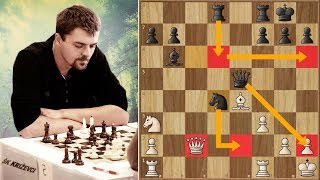 I Felt Like I Was Playing The Strongest Moves, But Then I Analyzed My Game :)