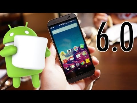 Force Update/upgrade Android Device to Marshmallow Android 6.0