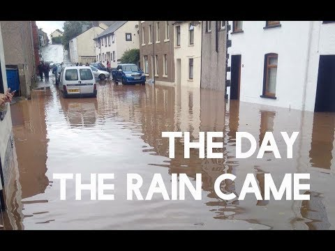 Xxx Mp4 The Day The Rain Came Millom Flooding Documentary 2018 3gp Sex