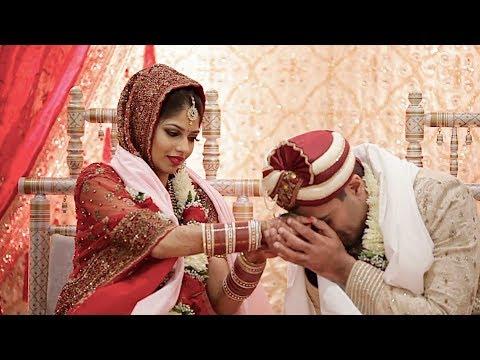 My Big Fat Indian Wedding! | Arshia Moorjani