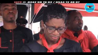 Nana Nyarko Ababio  Kaba Y3 Ma Wo Due