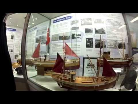 The Scalloway Museum