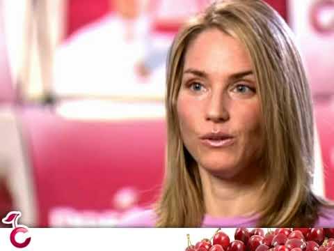 So many reasons to choose tart cherry juice