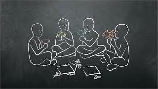 एक साथ सीखना - Cooperative Learning (Hindi)