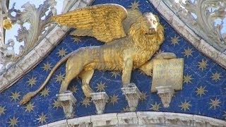 ASMR - History of Venice