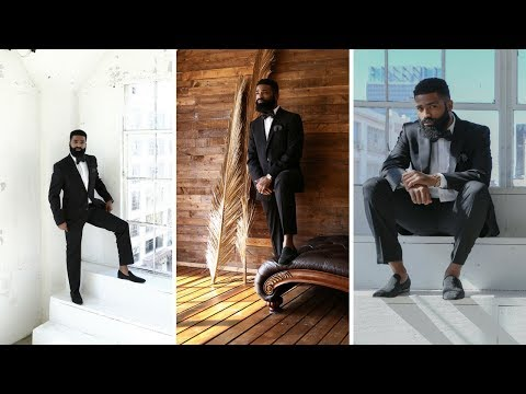 Building The Perfect Custom Suit | Fashion Fresh Friday