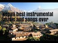 nepali instrumental traditional music song relax