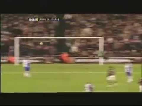 Robin van Persie Top 13 Goals