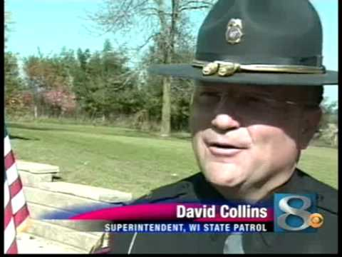 Wisconsin DNR and State Patrol consolidate