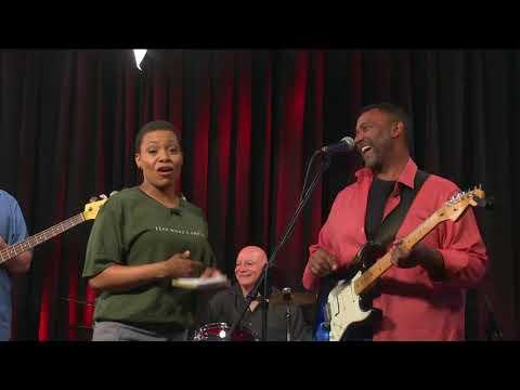 FOX 2 9AM KINGDOM BROTHERS MUSIC