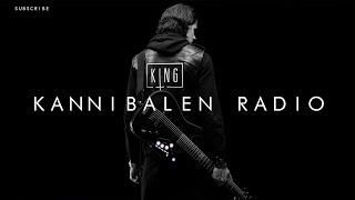 Kannibalen Radio (Ep.73) Sullivan King Live Guest Mix