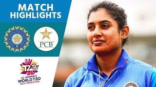 India v Pakistan - Women