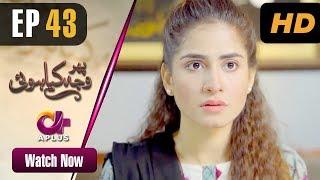 Phir Wajah Kya Hui - Episode 43 | Aplus | Alyy, Rizwan, Faria, Maira | Pakistani Drama