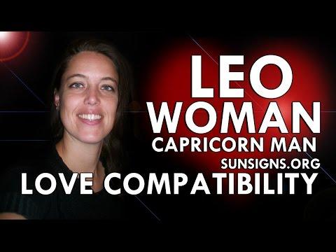 Leo Woman Capricorn Man – A Complicated Relationship