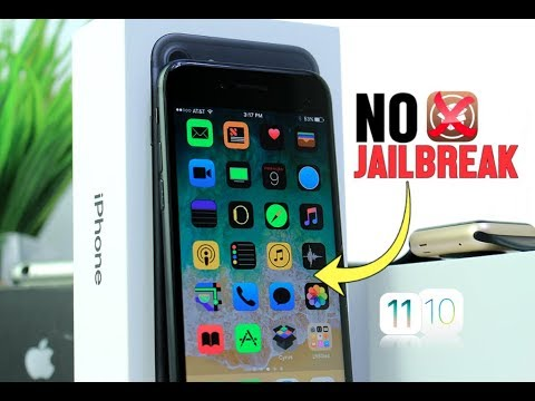 Get Jailbreak Tweaks & Themes NO JAILBREAK iPhone