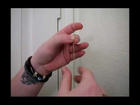 How to make custom Yoyo String
