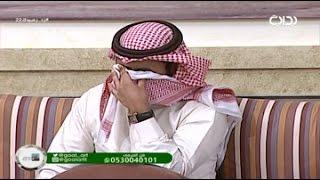 مداخلة مساعد حماد في كلام اليوم برعاية ضحك هاني العنزي وعلي الغامدي | #زد_رصيدك22