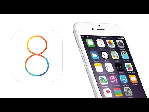 How To Prepare Your iPhone, iPad or iPod for iOS 8