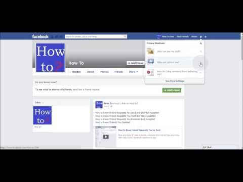 How to Disable Messages from Non-Friends on Your Facebook Profile