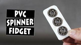 Download DIY Plastic Hand Spinner Fidget Toy Video