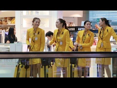 Bangkok to Chiang Mai - Vlog 138