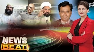 Mazhabi Thaikedar | News Beat | SAMAA TV | Paras Jahanzeb | 02 April 2017