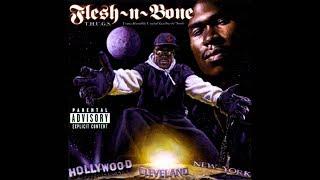 Flesh N Bone World So Cruel FL Studio Remake w FLP