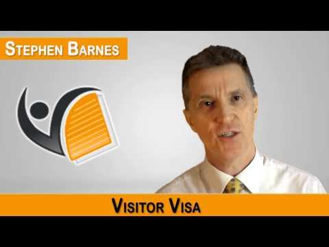 Are You Applying for a Hong Kong Visitor Visa?