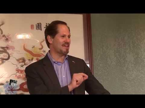Knute Buehler Campaigning For Governor of Oregon