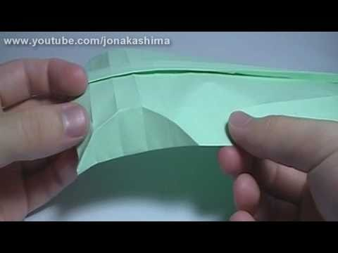 Help on the Treasure Chest - Curved fold