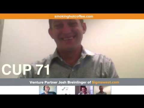 Empire building secrets from Num 4 at oDesk! VC Josh deep insight on digital marketplaces