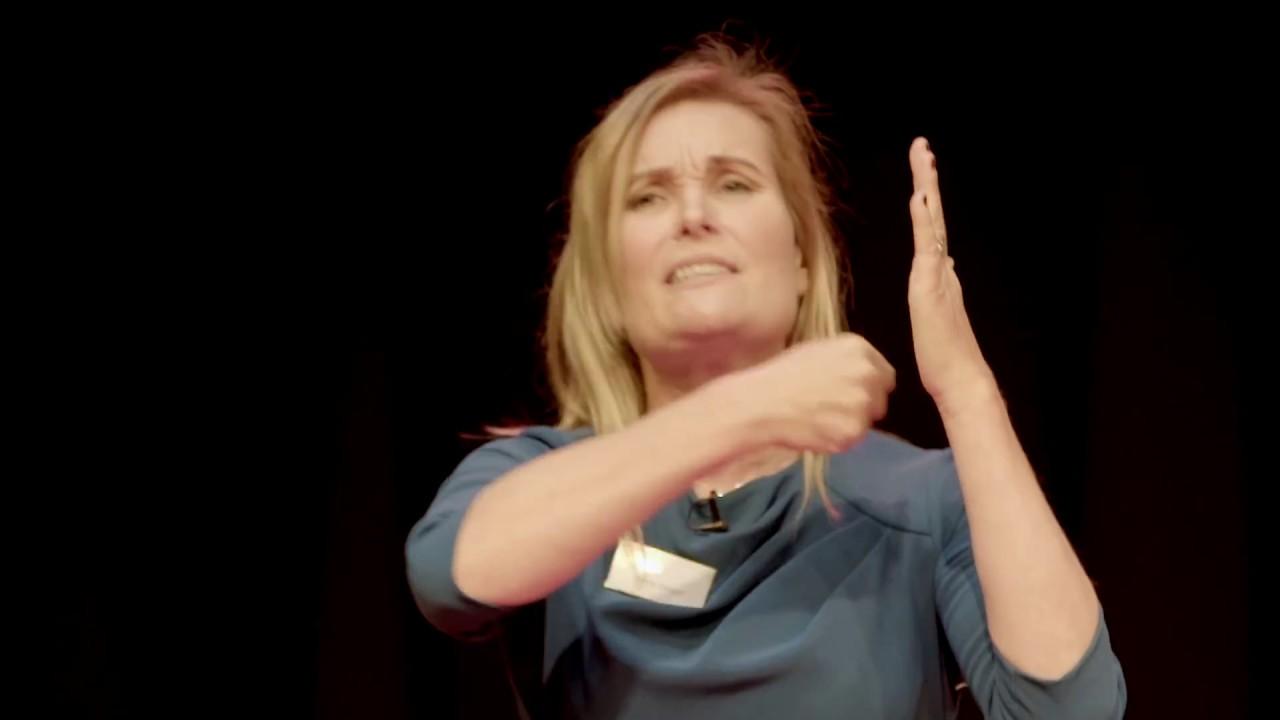 Feelings: Handle them before they handle you | Mandy Saligari | TEDxGuildford