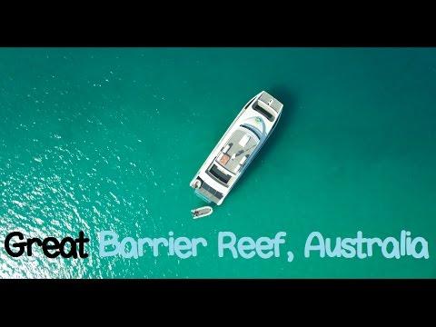 Paradise in Australia? (Whitsundays, Hamilton Island, Daydream Island)