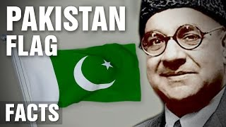 The True History Behind The Pakistani Flag