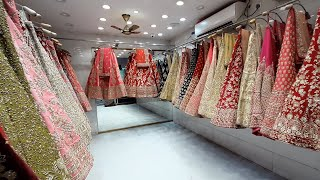 Designer Lehenga in Chandni Chowk Delhi ( Replica Only) Special Discount