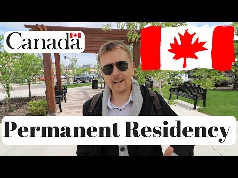 How to Get Permanent Residency in Canada | Your PR Card