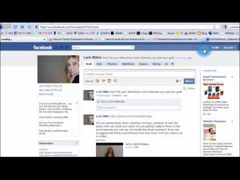 How to Create a Facebook Event and Profit From It