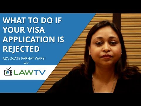 Indian Kanoon - What to do if your visa application is rejected - LawRato