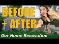 Before + After Our Home Renovation mp3