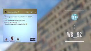 Download WB - C'est comment ? (Audio officiel) Video